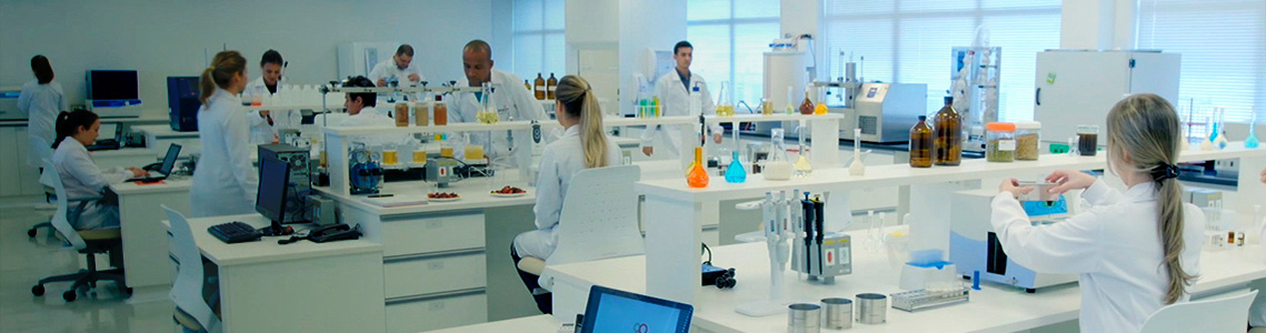 The enzyme specialist | Prozyn biosolutions for life